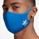 adidas Face Covers Are Face Masks For Everyday Use And For Active Lifestyle