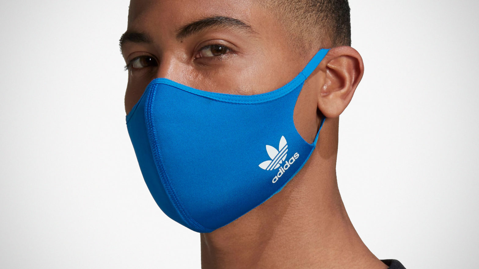 adidas Face Covers Face Mask 3-Pack