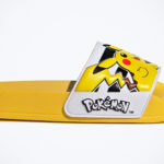 adidas Adilette Shower Slides Are For <em>Pokémon</em> Fans'… Children