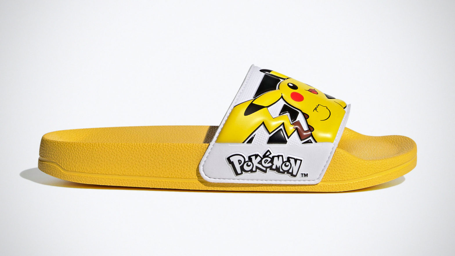adidas Pokemon Adilette Shower Slides