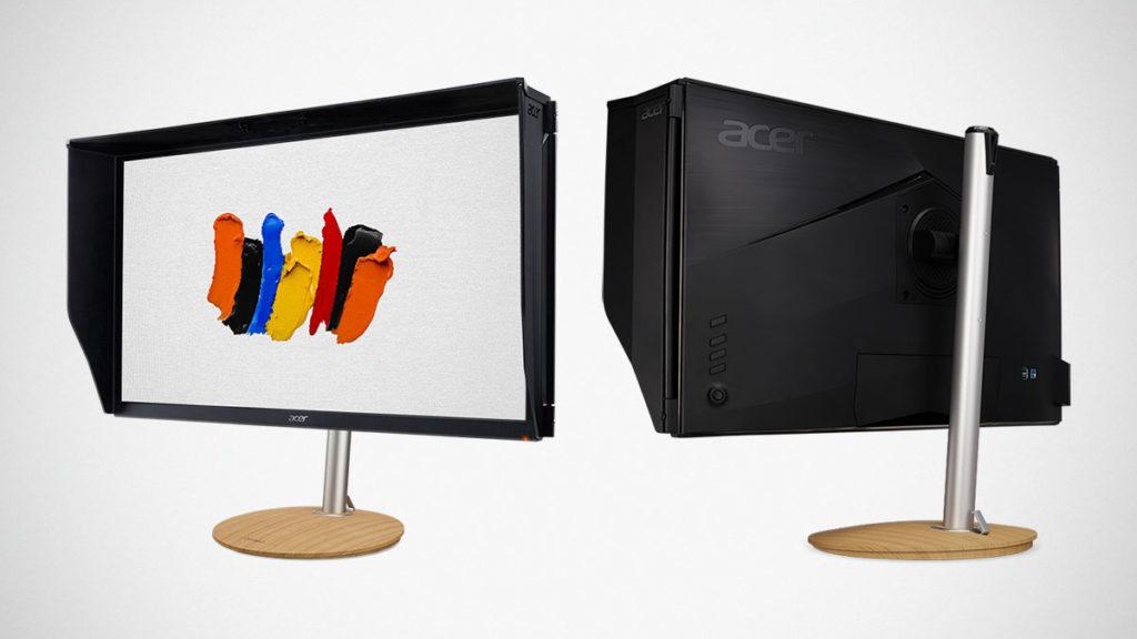 2020 Acer ConceptD CM3271K Monitor
