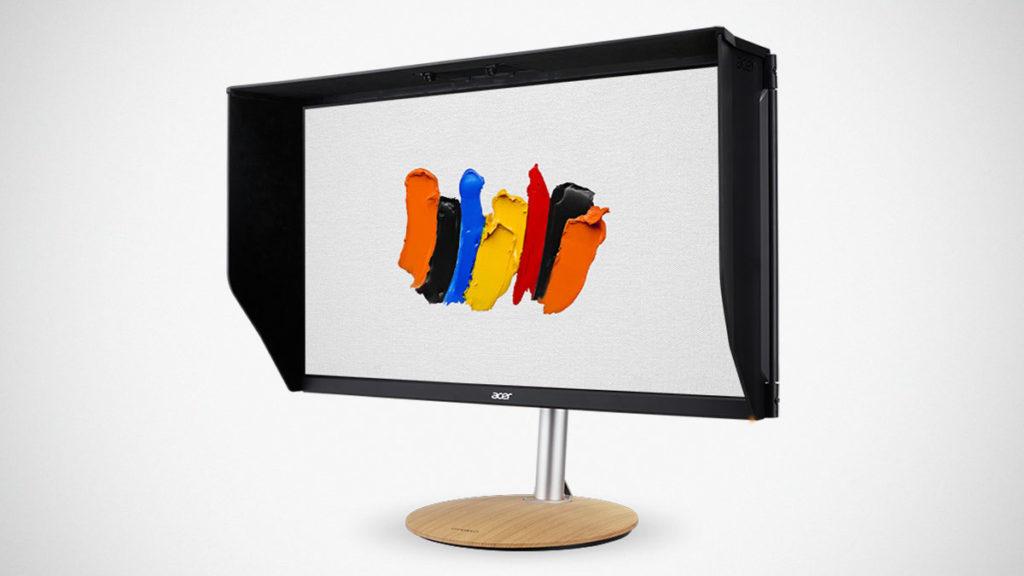 2020 Acer ConceptD CP5271U