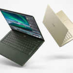 Stylish Acer Swift 5 Joins Acer's Non-Gaming Laptop Category