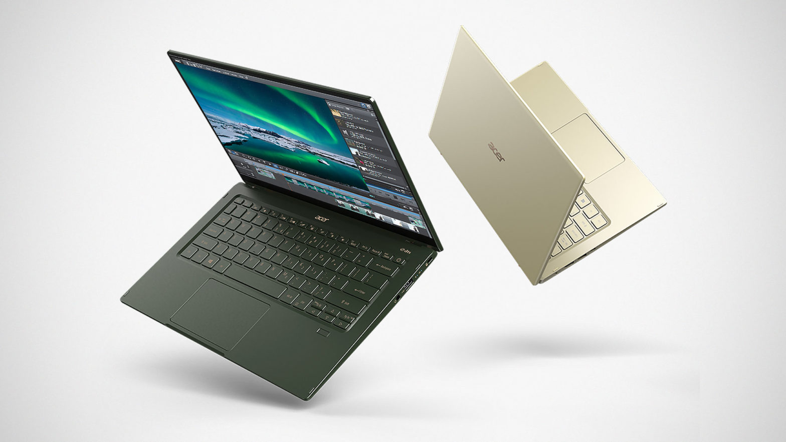 2020 Acer Swift 5 Laptops