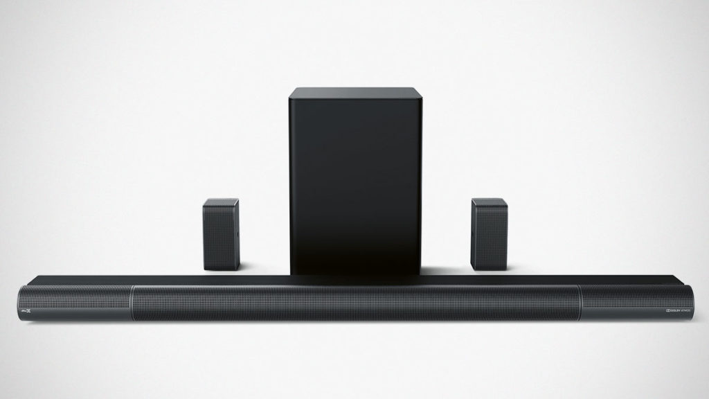 2021 Vizio Elevate Sound Bar