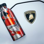 24Bottles for Automobili Lamborghini – Clima Bottle: Drink In Style Like Drive In Style