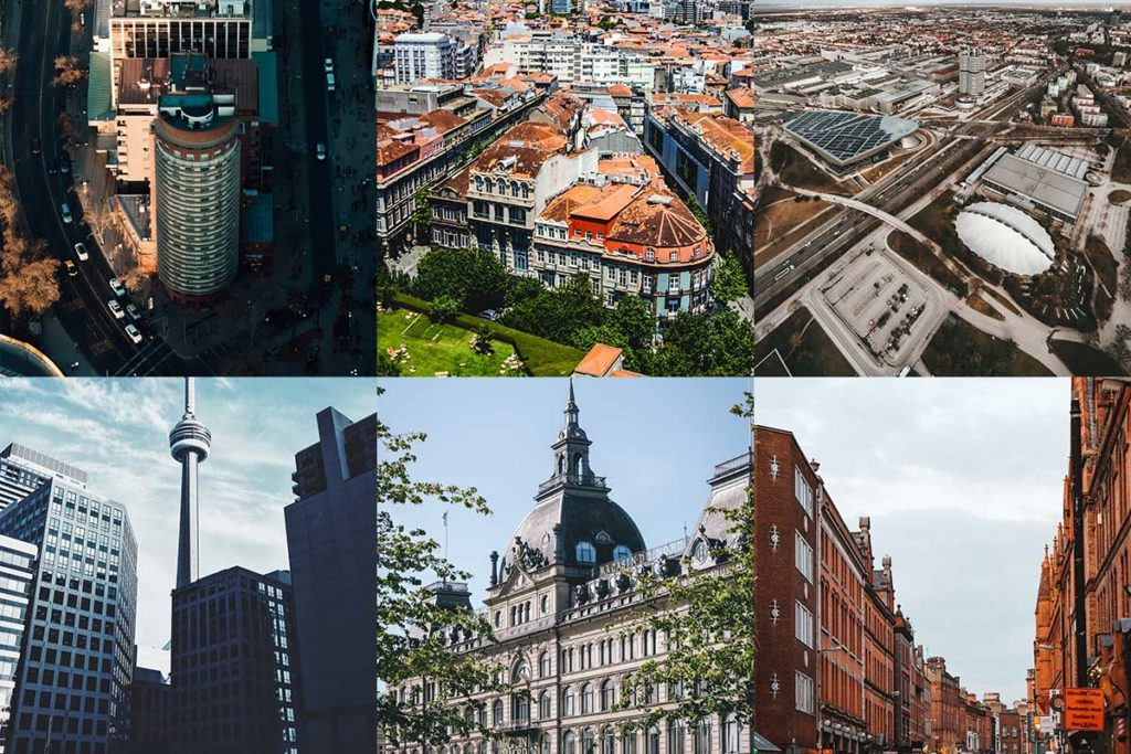 6 Cities On The Rise For Expats With A Flair For Tech