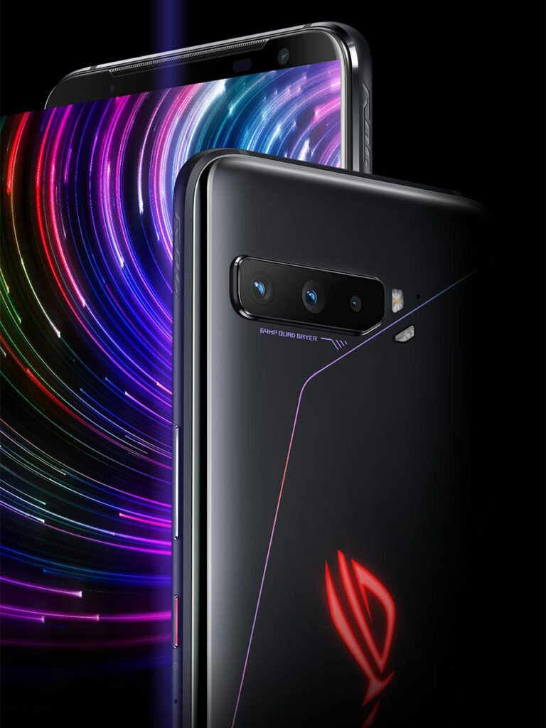 ASUS ROG Phone 3 Gaming Smartphone