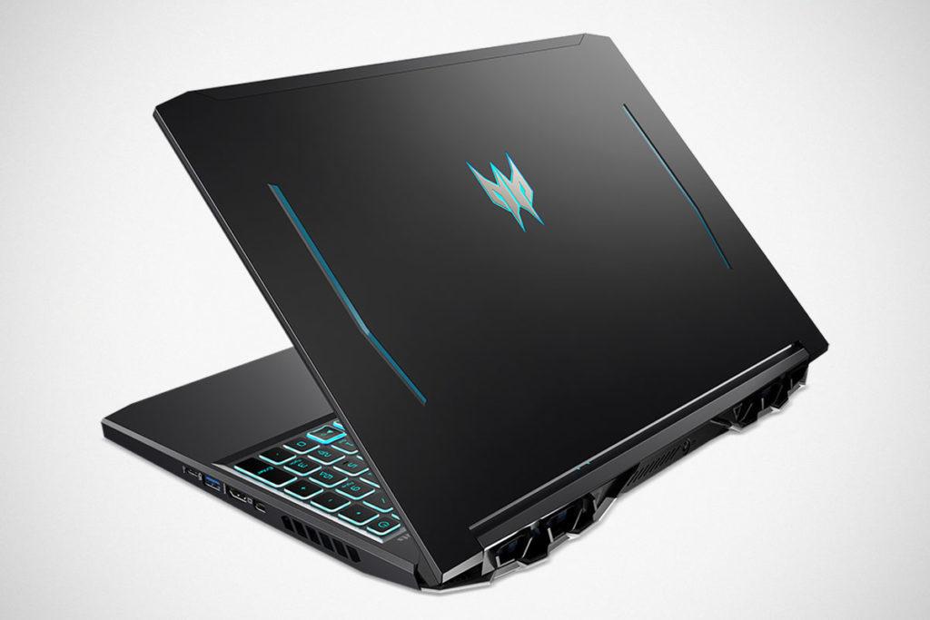 2020 Acer Predator Helios 300