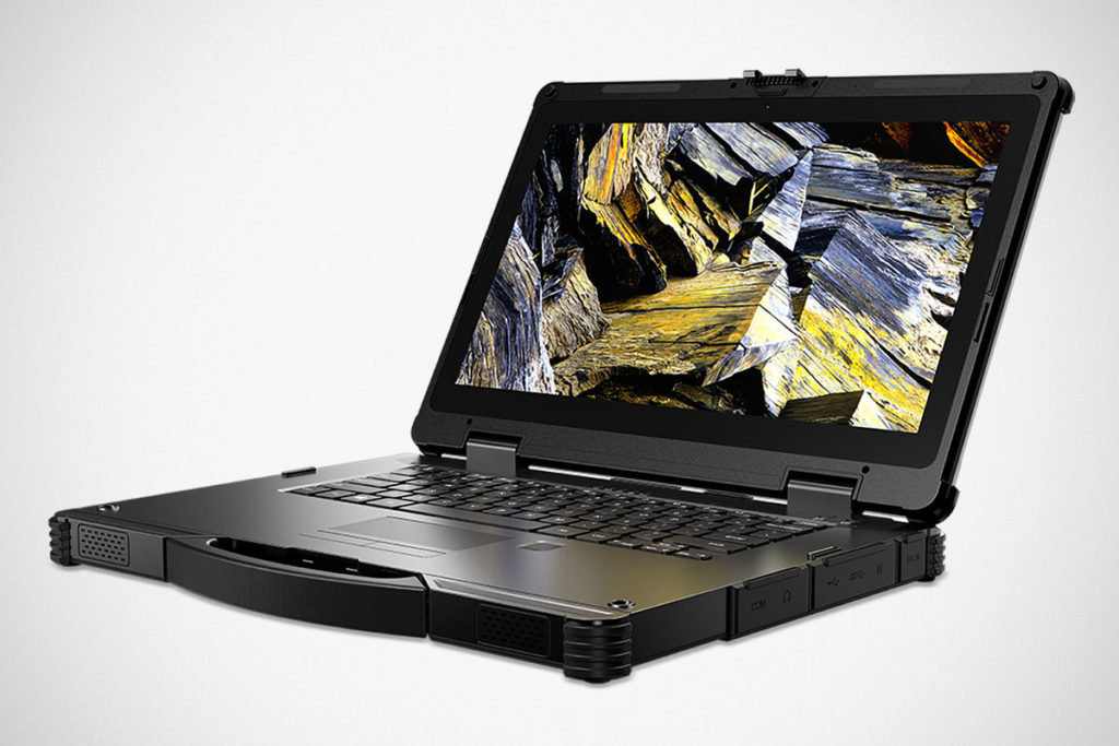 Acer Enduro N7 Rugged Laptop