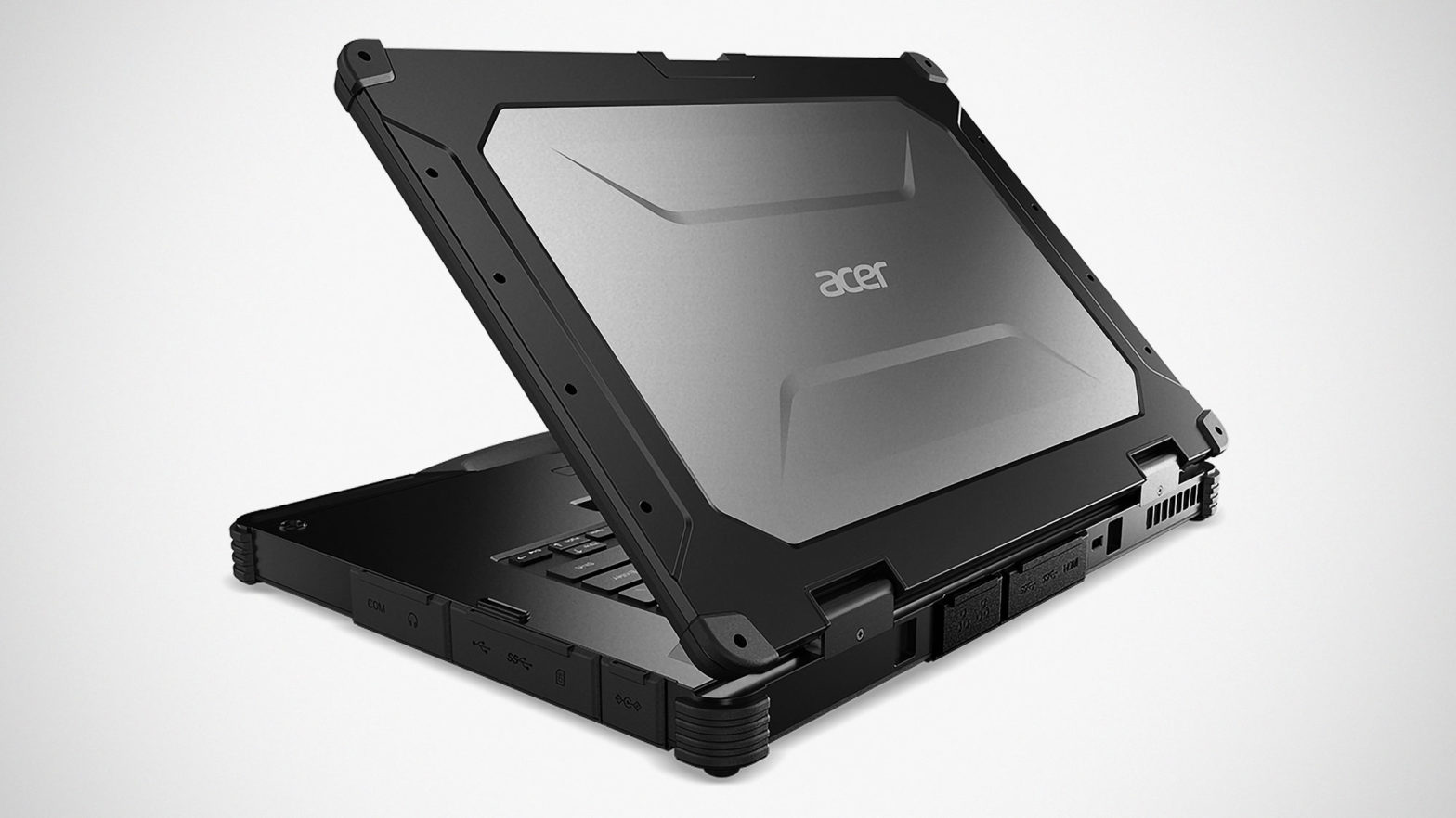 Acer Enduro Rugged Laptops and Tablets