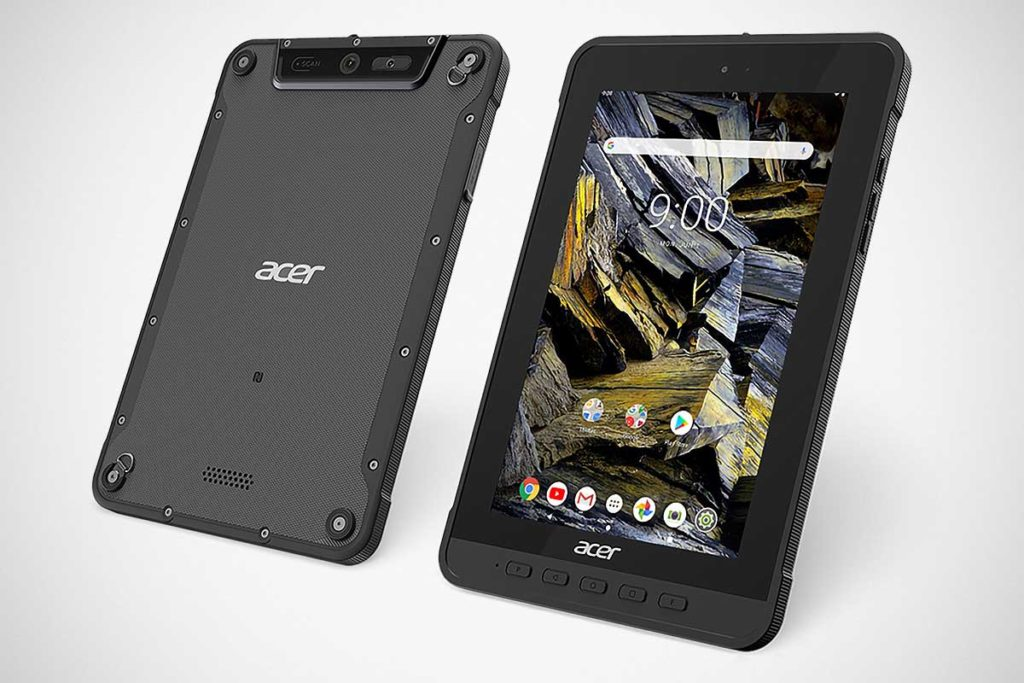 Acer Enduro T1 Rugged Windows Tablet
