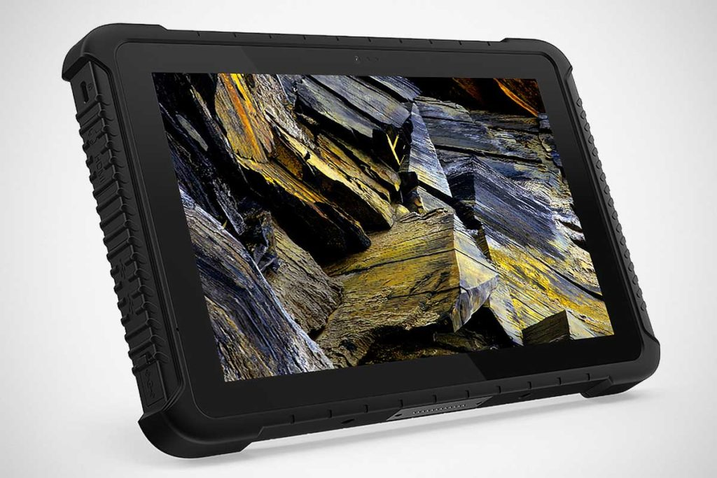 Acer Enduro T5 Rugged Windows Tablet