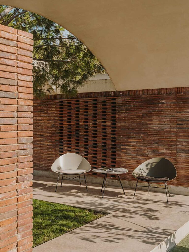 Arper Adell Lounge Chair Launched