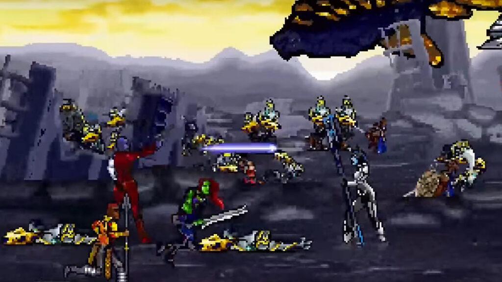 Avengers: Endgame Final Battle Part 2