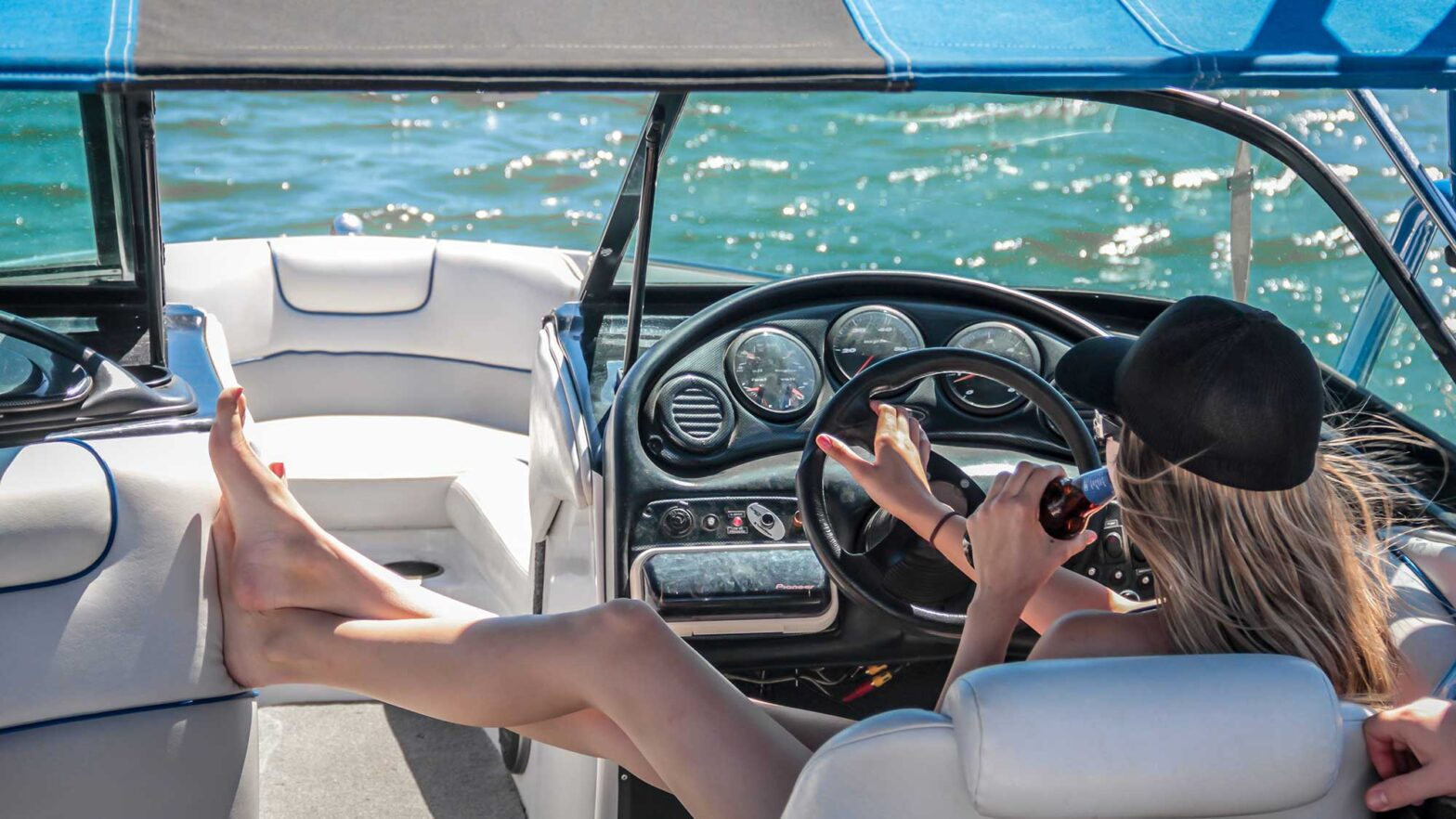Boating License Requirements and Laws