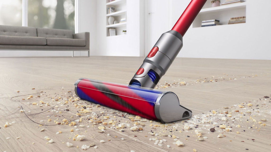 Dyson V8 Slim Cordless Stick Vacuum Cleaner