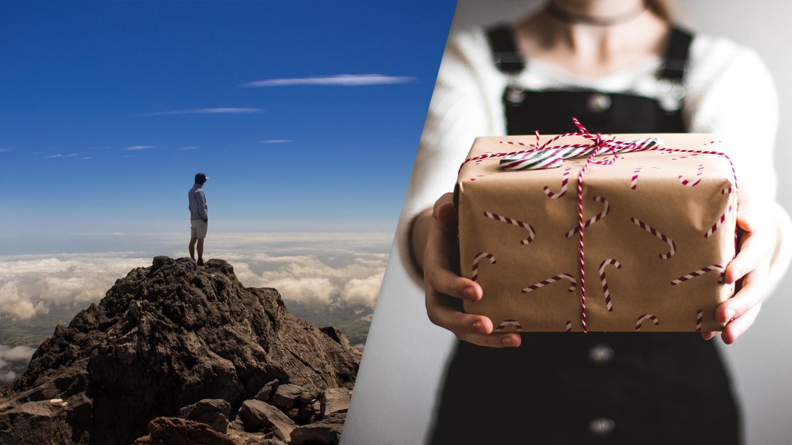 Experiences Have Overtaken Products As Gifts