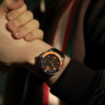 Gucci Teamed Up With Esports Outfit Fnatic To Release Limited Edition Gucci Dive Watch