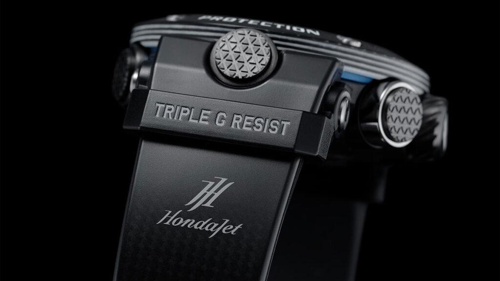 G-Shock x HondaJet GWR-B1000HJ Wrist Watch