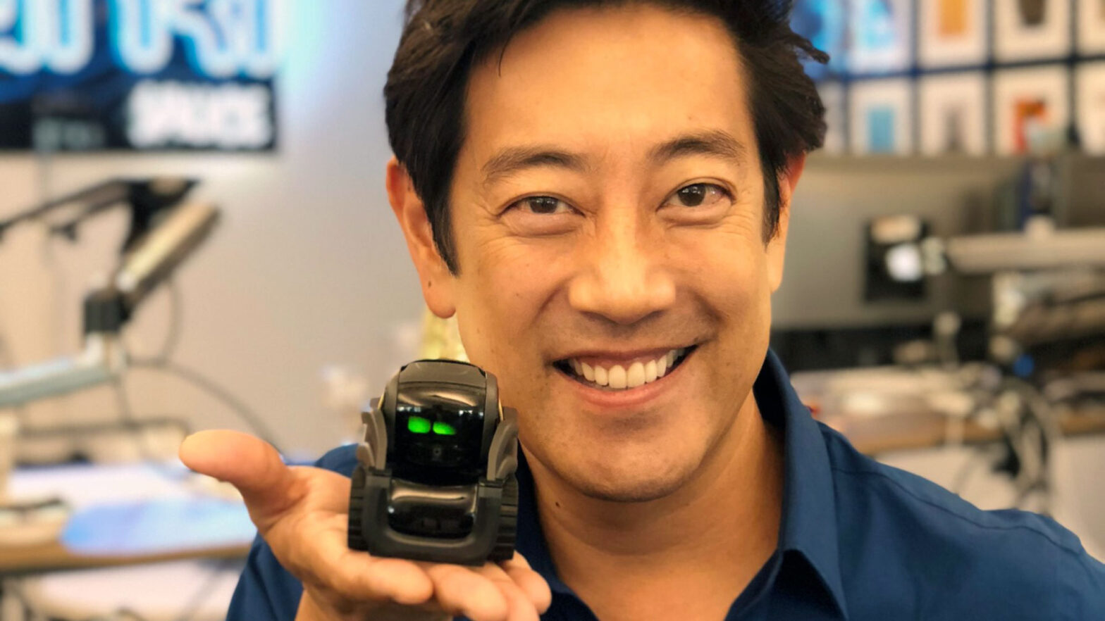 Grant Imahara Died At Age of 49