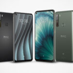 Meet HTC's First 5G Smartphone, U20 5G, And The Budget Smartphone, Desire 20 Pro