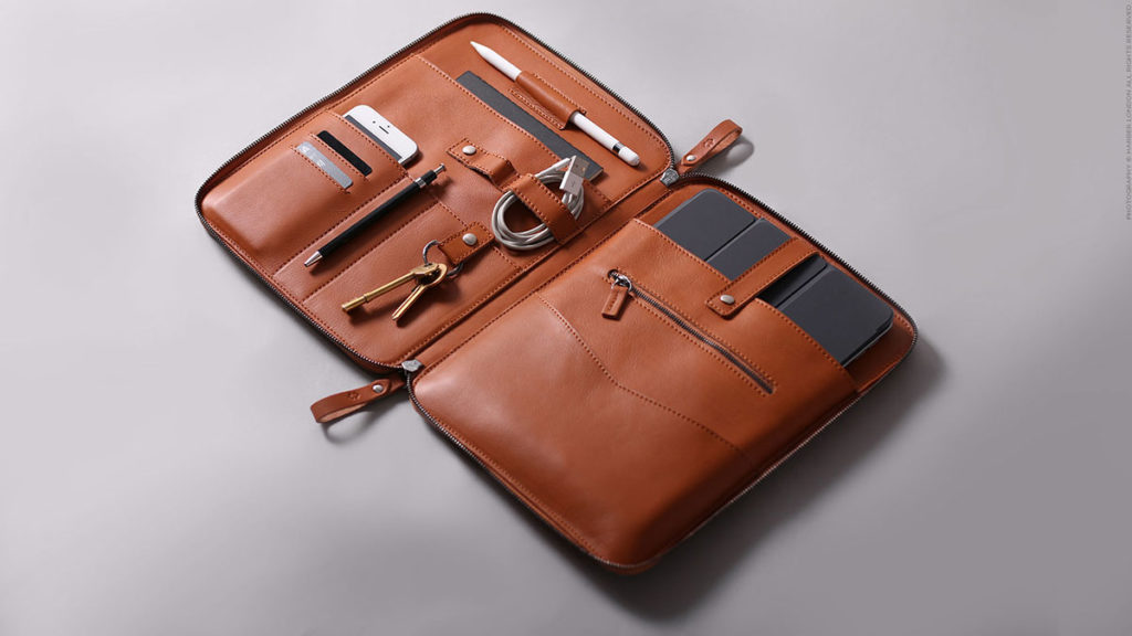 Harber London Gadget Cases and Sleeves