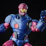 Hasbro HasLab Is Crowdfunding An Enormous Marvel Legends <em>X-Men</em> Sentinel Figure!
