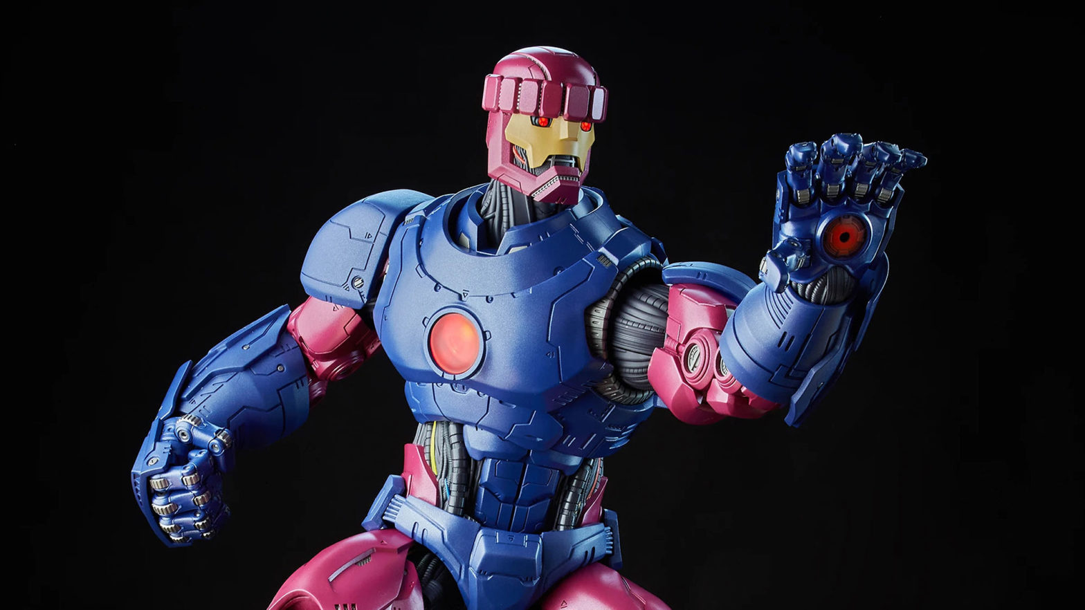 Hasbro X-Men Legends Marvel's Sentinel Figure