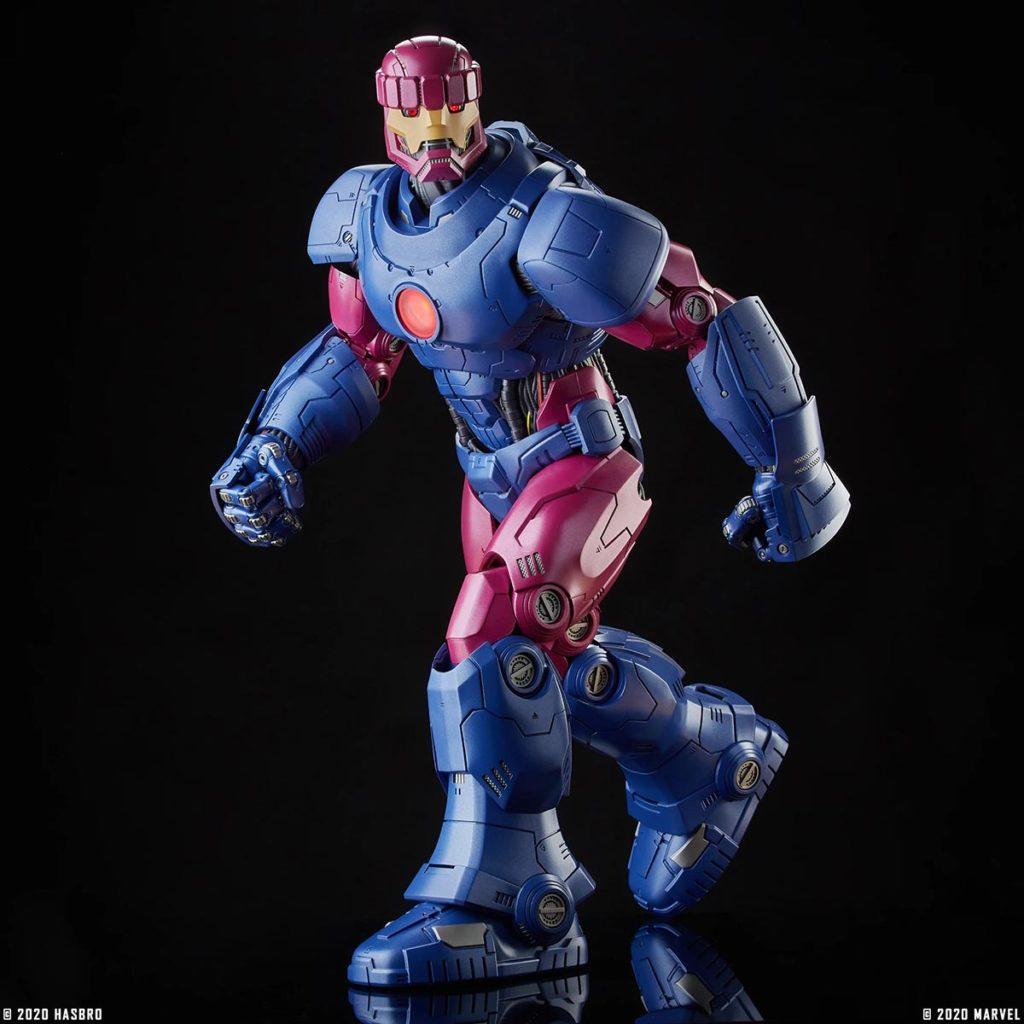 Hasbro X-Men Legends Marvel's Sentinel Figure