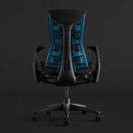 Leading The Charge Of Herman Miller x Logitech G Collab Is The Embody Gaming Chair