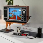 LEGO 71374 Nintendo Entertainment System: Yup, It's A Thing