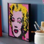LEGO Pop Art Sets Are, Relatively Speaking, As Expensive As The Actual Pop Arts