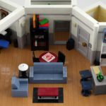 Brent Waller's LEGO Ideas Seinfeld 30th Anniversary Set Will Be An Official LEGO Set