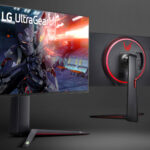 "LG UltraGear 27GN950: ""World's First 4K IPS 1 ms Gray-To-Gray"" Gaming Monitor"
