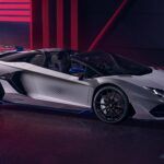 Lamborghini Marks The Launch Of Virtual Ad Personam With A Special Edition Aventador SVJ