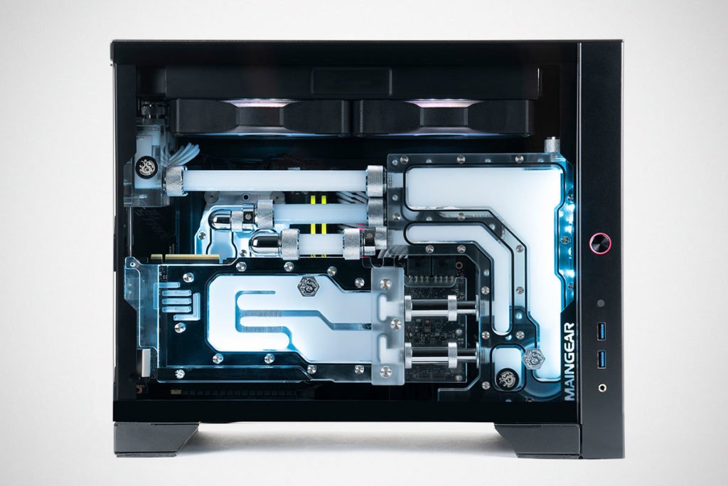 Maingear Turbo Small Form Factor Gaming PC