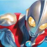 Here's The First Look At Marvel Comics' <em>Ultraman</em> For North American Market