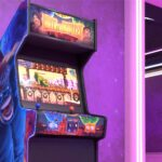 Retro-style Side Scroller Video Game, <em>Bite the Bullet</em> Will Have Super Limited Arcade Cabinets
