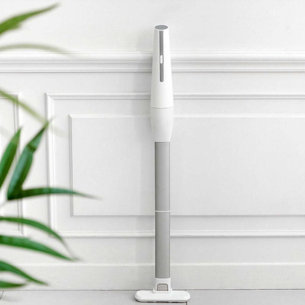 Montanc Handheld Vacuum Cleaner Indiegogo