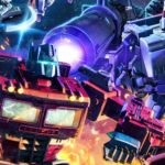 Netflix Shared Final Trailer Of <em>Transformers: War For Cybertron – Siege</em>