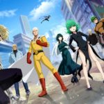 Have You Heard? There Is An Official <em>One-Punch Man</em> Mobile Game