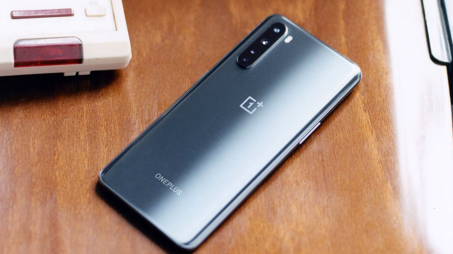 OnePlus Nord Mid-range Android Smartphone