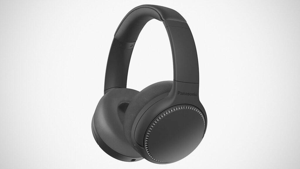 Panasonic RB-M500B Wireless Headphones