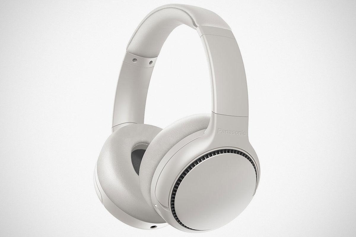 Panasonic RB-M700B Wireless Headphones