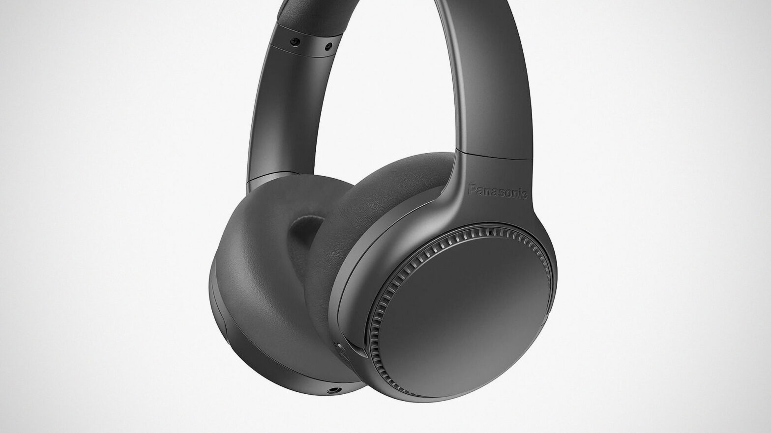 Panasonic RB-M700B/M500B Wireless Headphones