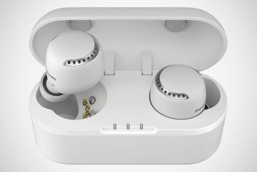 Panasonic RZ-S500W True Wireless Headphones