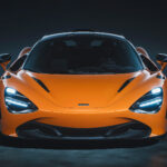 McLaren Celebrates 25th Years Of McLaren Victory At Le Mans With 720S Le Mans