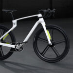 Folks, This Is The World's First Custom 3D Printed Unibody Carbon Fiber Composite Bike