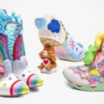Irregular Choice x <em>Care Bears</em> Line: Heels Never Looked This Adorable!